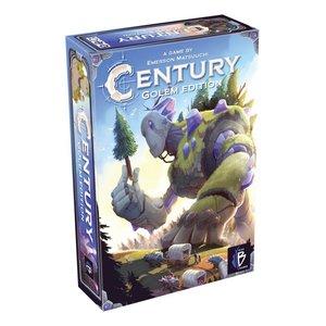 Lion Rampant Century Spice Road - Golem Edition