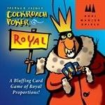 Zoch Verlag Cockroach Poker: Royal