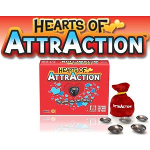 RnR Hearts of Attraction