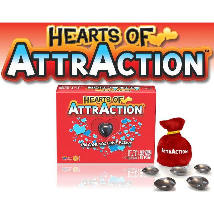 RnR Hearts of Attraction