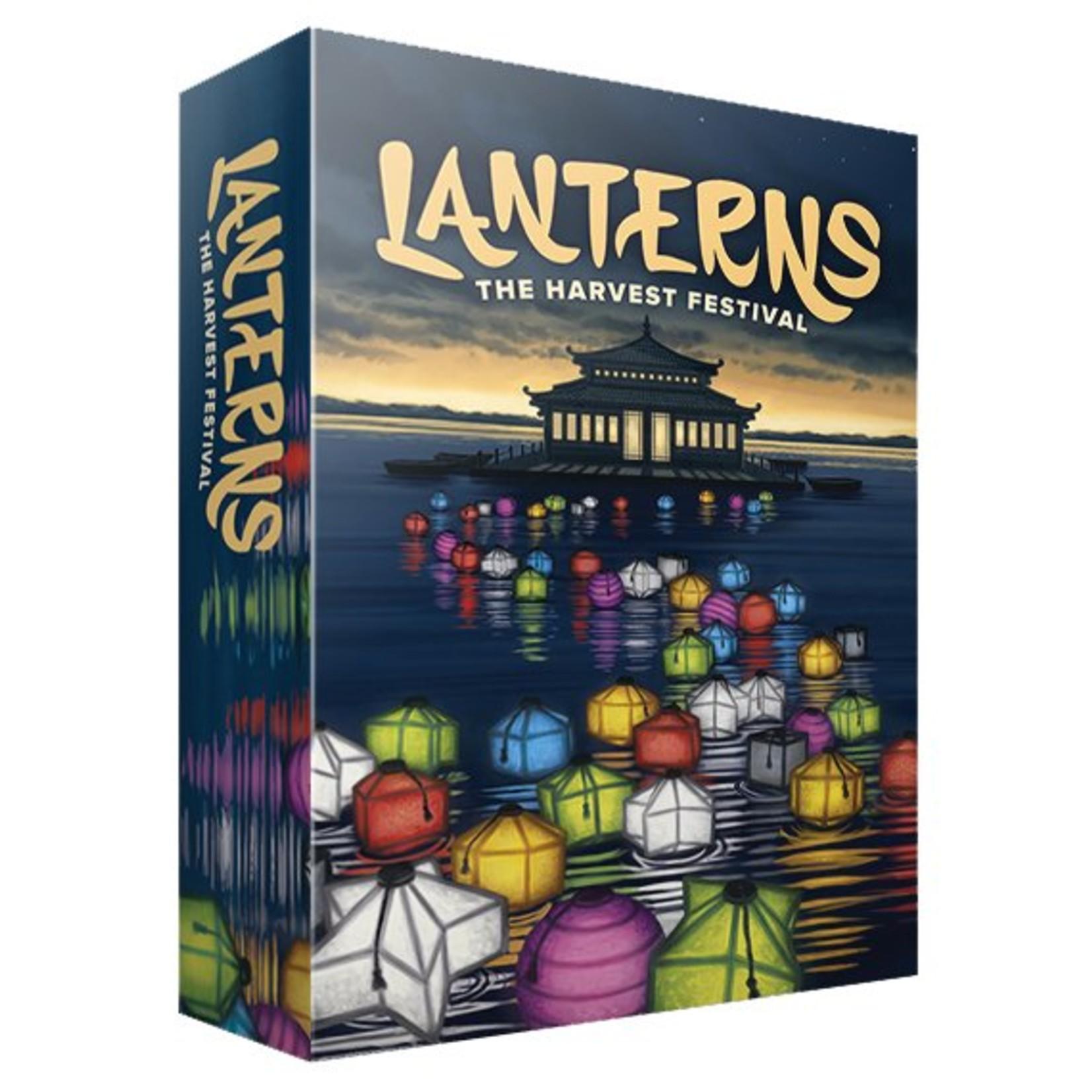 Renegade Lanterns: The Harvest Festival