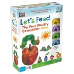 University Let's Feed the Very Hungry Caterpillar