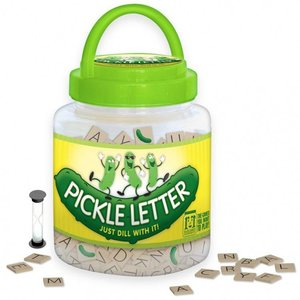RnR Pickle Letter