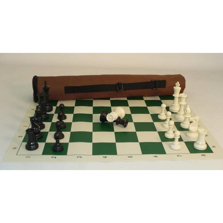Play All Day Games First Chess Tournament Set