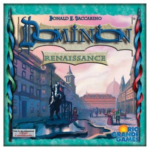 Rio Grande Dominion: Renaissance