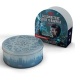 Wizards of the Coast D&D Guildmaster's Guide Dice Set (11)