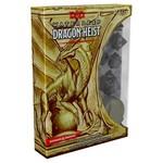 Wizards of the Coast D&D Waterdeep Dragon Heist Dice Set (11)