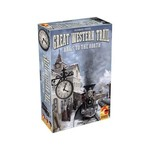 Stronghold Games Great Western Trail: Rails to the North