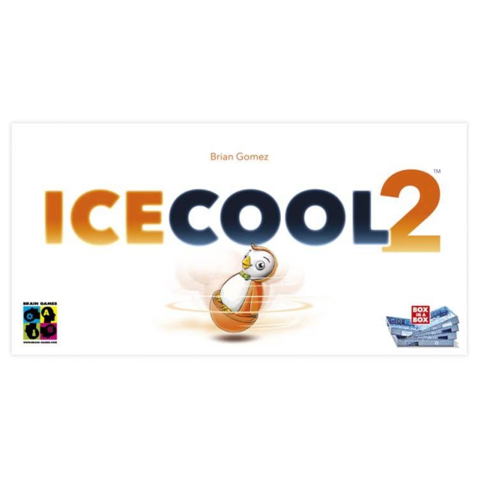 Brain Games Ice Cool 2