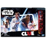 Hasbro Star Wars Clue