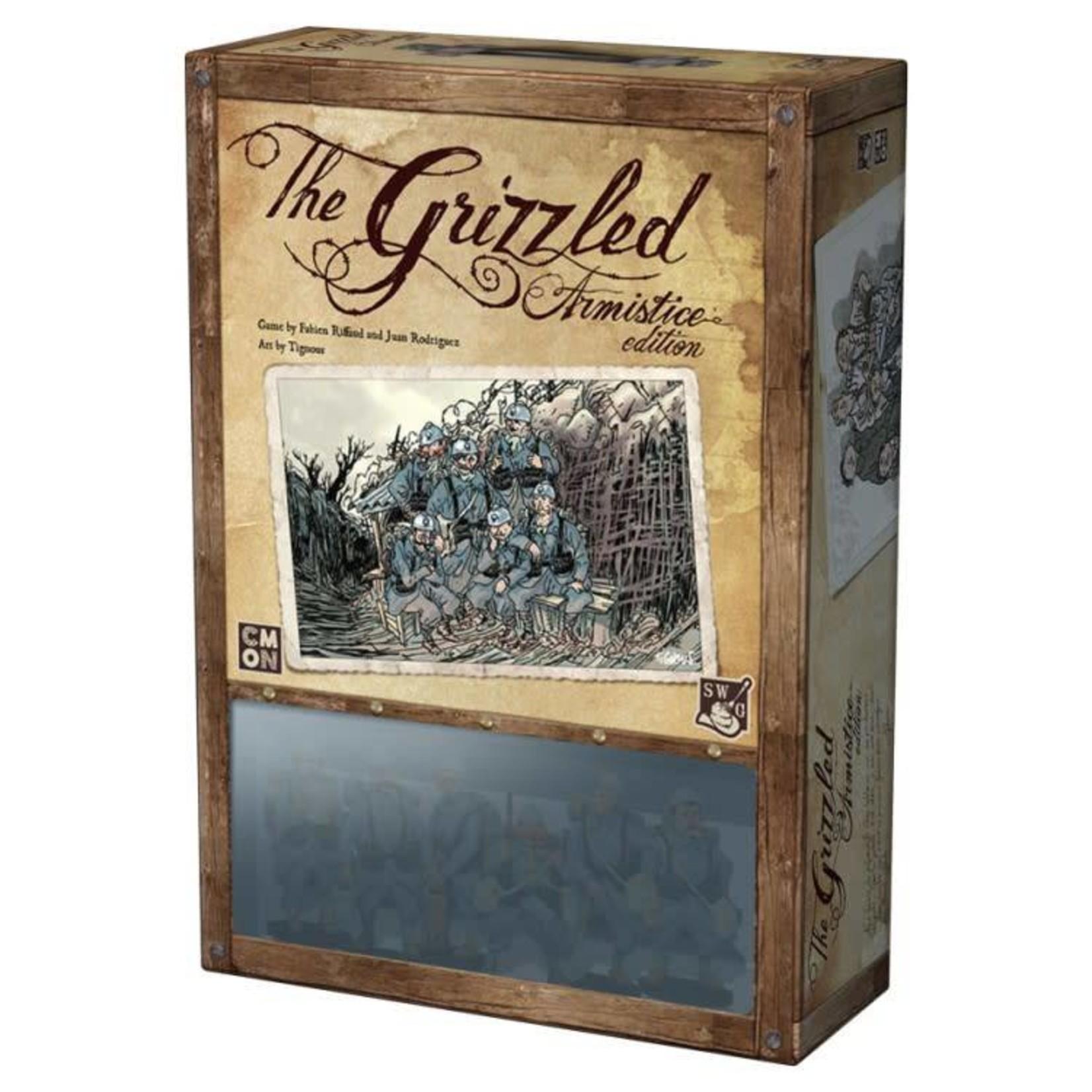 CMON The Grizzled, Armistice Edition