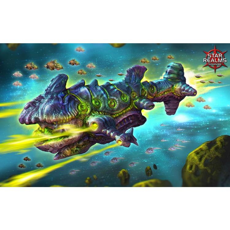 Admission: Star Realms Exploration Event Jan 12th