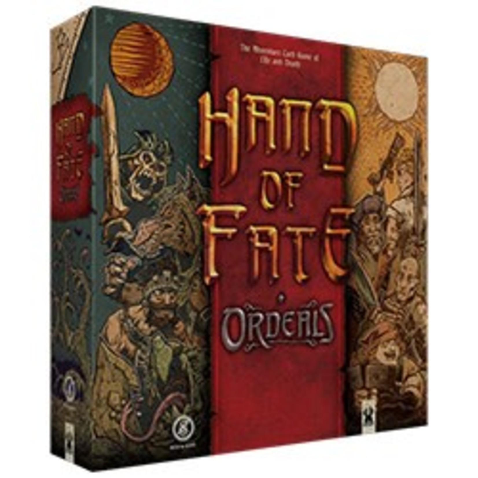 Rule and Make Hand of Fate: Ordeals