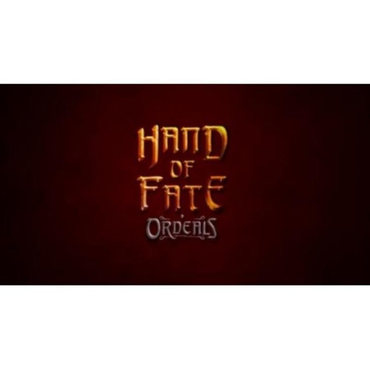 Rule and Make Hand of Fate: Ordeals Royalty Expansion