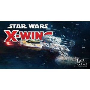 Admission - X-Wing Wave 2 Championship Feb 23
