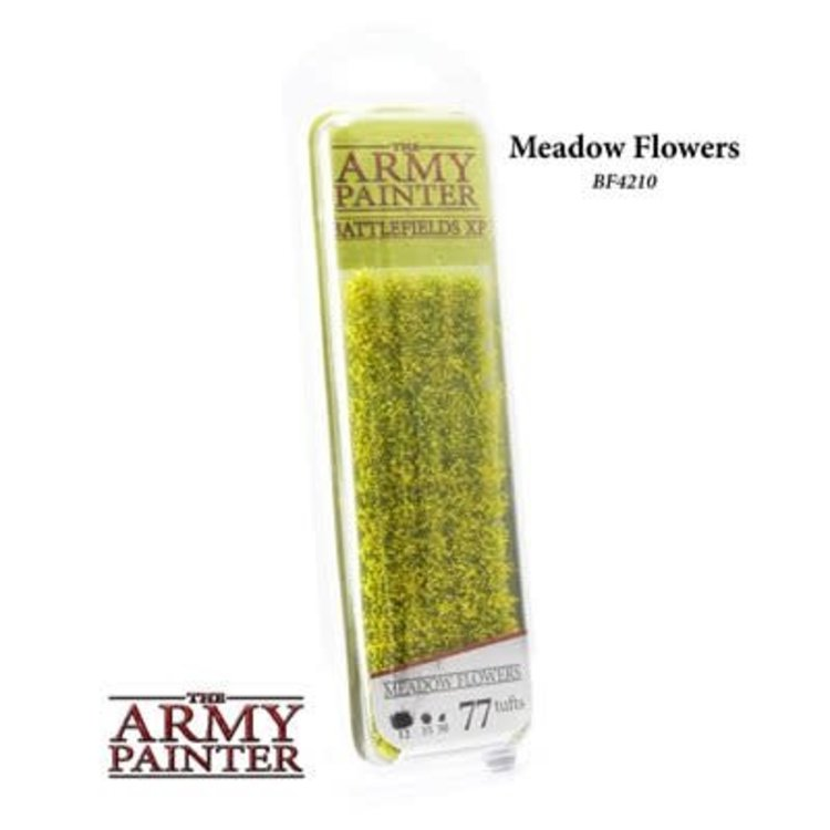 The Army Painter Battlefields XP: Meadow Flowers