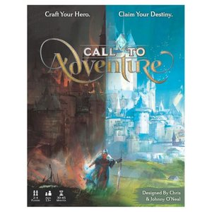BrotherWise Call to Adventure