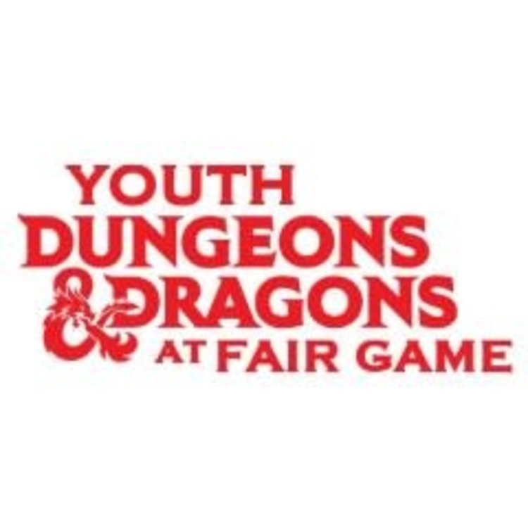 Youth Dungeons and Dragons: 5 Session Program