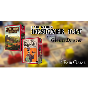 Admission: Designer Day - April 13th