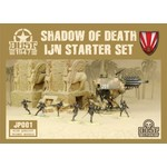 Dust Dust 1947: IJN Starter - Shadow of Death