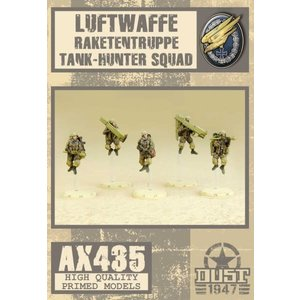 Dust Dust 1947: Raketentruppe Tank Hunter Squad