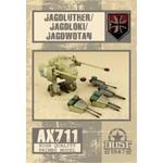 Dust Dust 1947: Jagdluther/Jagdloki/Jagdwotan