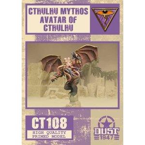 Dust DUST 1947: Avatar of Cthulhu