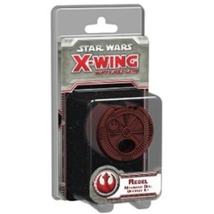 Fantasy Flight Games Star Wars X-Wing 1st Edition: Rebel Maneuver Dial