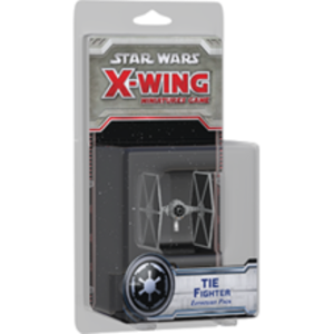 Fantasy Flight Games Star Wars X-Wing 1st Edition: TIE Fighter