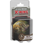 Fantasy Flight Games Star Wars X-Wing 1st Edition: M3-A Interceptor