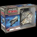 Fantasy Flight Games Star Wars X-Wing 1st Edition: Ghost