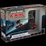 Fantasy Flight Games Star Wars X-Wing 1st Edition: Imperial Veterans