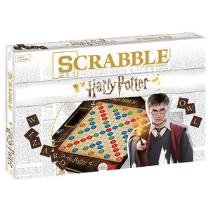 USAoploy Scrabble: Harry Potter