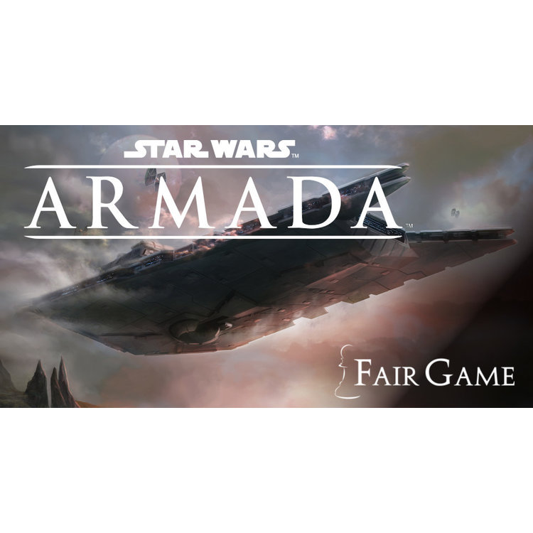Fantasy Flight Games Admission: Star Wars Armada June Tournament - Downers Grove