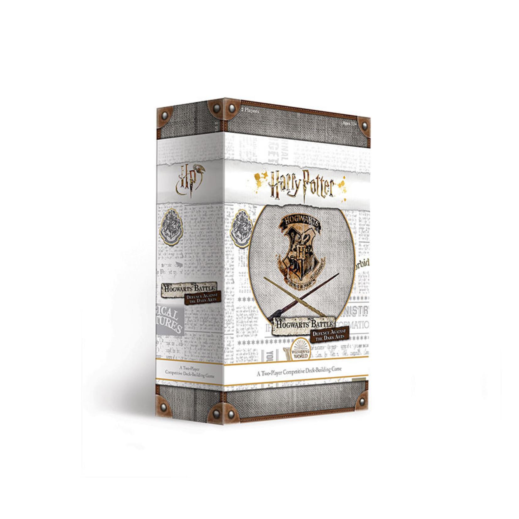 USAoploy Harry Potter Hogwarts Battle: Defense Against the Dark Arts