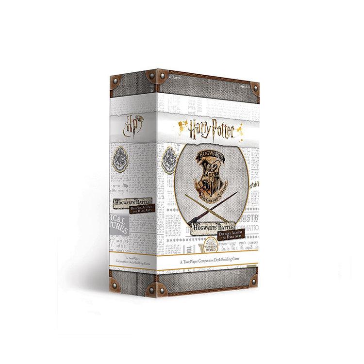 USAoploy Harry Potter Hogwarts Battle: Defense Against the