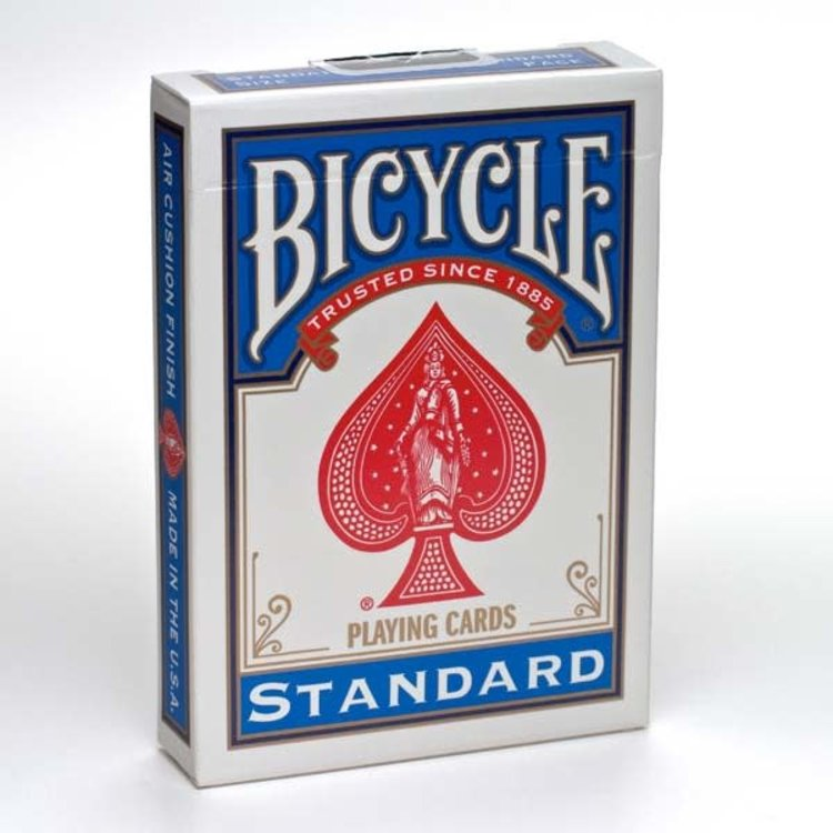 Bicycle Playing Cards : Standard