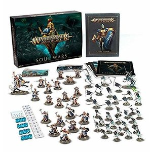 Games Workshop Soul Wars (Age of Sigmar)