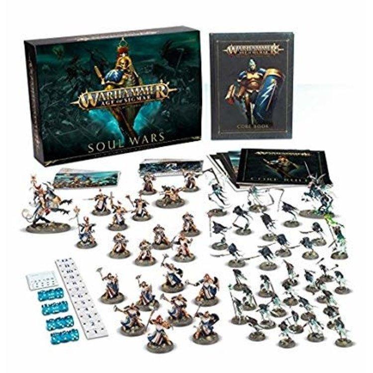 Games Workshop Soul Wars (Age of Sigmar)
