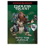 Random House Dungeons & Dragons: Endless Quest - Into the Jungle