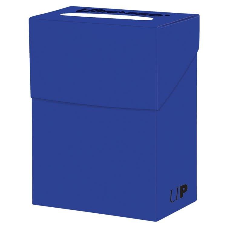 Ultra Pro Ultra-Pro Deck Box: Blue
