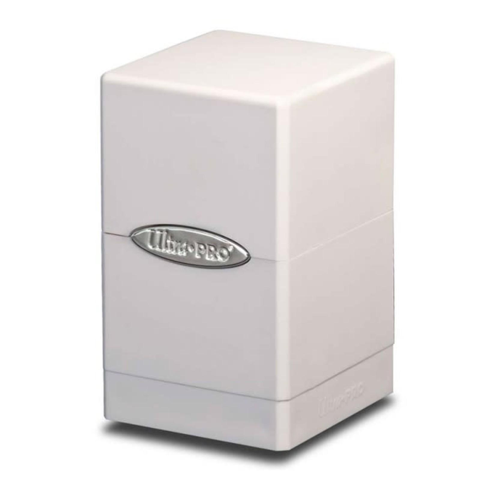 Ultra Pro Ultra-Pro Satin Tower White