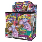 Pokemon International Pokemon Trading Card Game: Unified Minds Booster Box