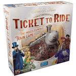 Days of Wonder Ticket To Ride: 15th Anniversary Ed