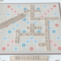 Words, Words, Words: 5 Word Games That Spell Fun for Everyone.