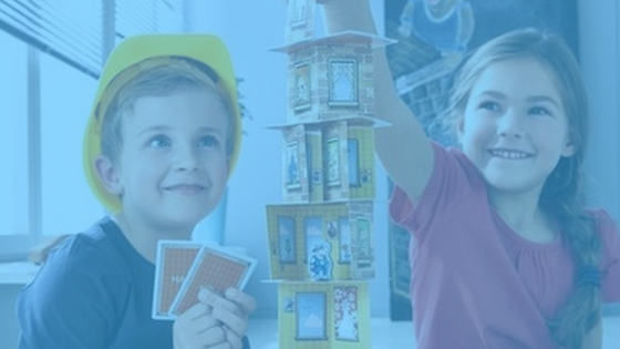 5 Tabletop Games to Play With your 6 Year Old