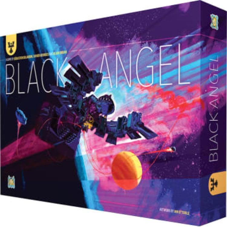 Asmodee Editions Black Angel