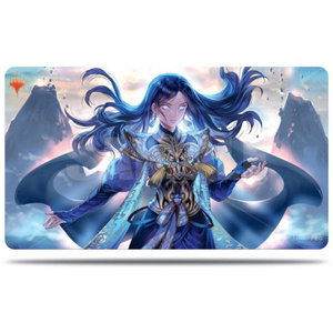 Ultra Pro Ultra Pro Playmat: War of the Spark Alternate Art - Narset