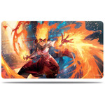 Ultra Pro Ultra Pro Playmat: War of the Spark Alternate Art - Chandra