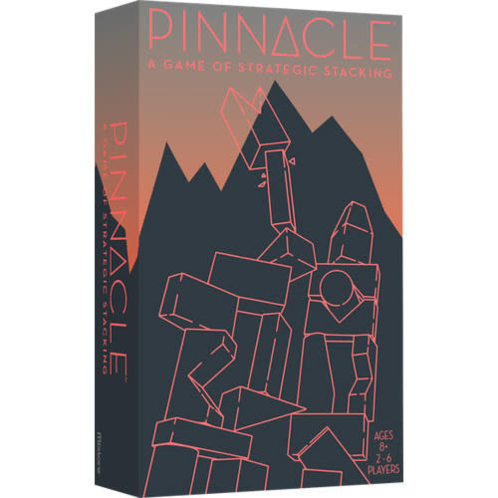 Asmodee Editions Pinnacle